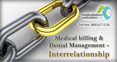 Medical Billing and Denial Management - Interrelationship | Medical Billing Services | Scoop.it