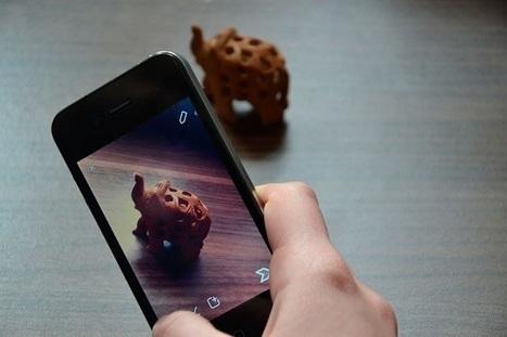 Trucos para tomar las mejores fotos con el teléfono - Tecnología Fácil | eines fotografia digital | Scoop.it