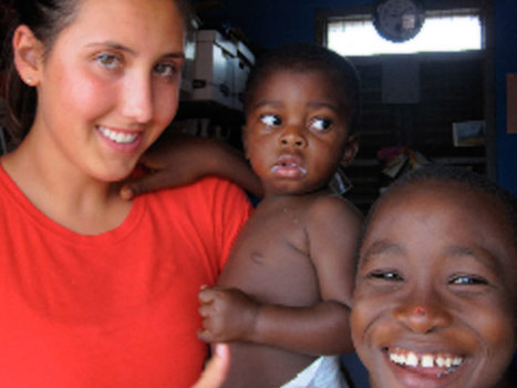 "Volunteer in Volta Region, Ghana | Feedback Volunteer Abroad | ""#Volunteer Abroad Information: Volunteering, Airlines, Countries, Pictures, Cultures"" 