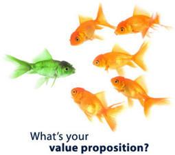 Defining Your Value Proposition? | Business Development | Scoop.it
