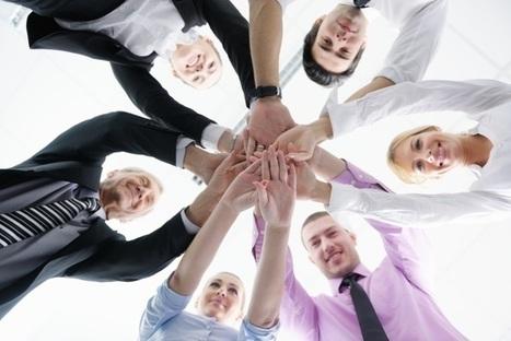 Le projet   Engagement Jeunes   recrutement et formation   Scoop.it