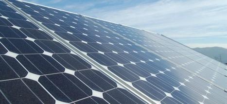 RINNOVABILI, PER L'83% DEGLI ITALIANI IL SOLARE E' L'ENERGIA DEL FUTURO | Green Energy | Scoop.it