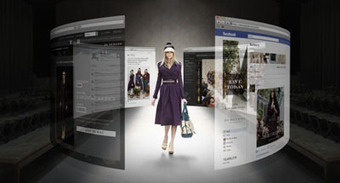 Burberry leads digital fashion pack for third straight year: L2 - Luxury Daily - Research | Branding et Luxe | Scoop.it