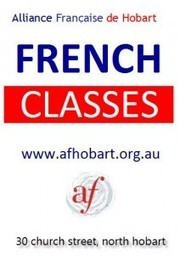 Alliance Française de Hobart Inc. | Languages in the UK | Scoop.it