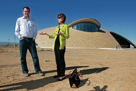 Sierra County residents have a lot riding on spaceport | The NewSpace Daily | Scoop.it