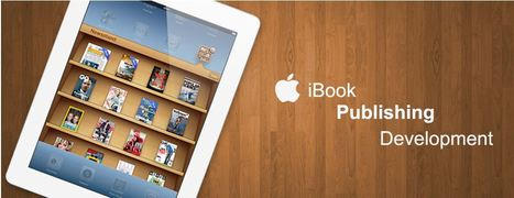 iBook Publishing | iphone application development | Scoop.it