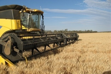 Industry commits to help feed poor - Agriculture - Agribusiness - General News - Stock Journal   News articles for Harvest on Radio Adelaide   Scoop.it
