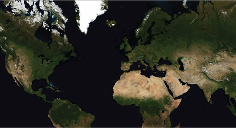 Eye on Earth - Sharing is everything | Cartography | Scoop.it