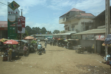 Traveling from Phnom Penh to Siem Reap by Bus | The Everywhereist | South East Asia for the independent traveller | Scoop.it