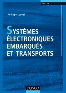 Systèmes électroniques embarqués et transports - Dunod   Projet tuteuré   Scoop.it