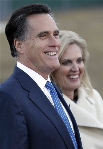 Mitt Romney's Terrible Laugh | Election by Actual (Not Fictional) People | Scoop.it