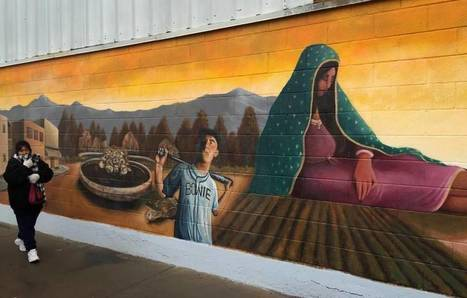 Los hispanos en América, la herencia va más allá del idioma | Todoele - ELE en los medios de comunicación | Scoop.it