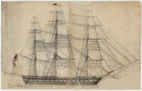 200 years (and 12 days) ago, the USS Constitution...   History of America   Scoop.it