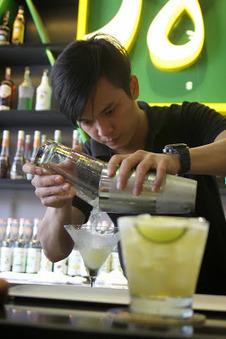 Học pha chế Bartender tại TPHCM và Đà Nẵng | Bartender VN | Blog thương mai | Scoop.it