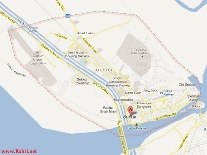Sukkur District PS-3 Sukkur III | sukkur city | Scoop.it