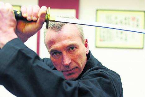 He's got his dojo working - Swindon Advertiser | JINSHIN | Scoop.it