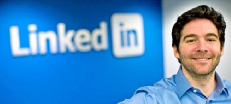 LinkedIn rentre dans la bataille et tacle Google+ | SocialWebBusiness | Scoop.it