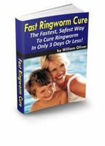 """Treatment for Ringworm 