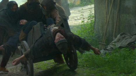 Black Plague Extinction Video - Black Death - HISTORY.com   Black plague   Scoop.it