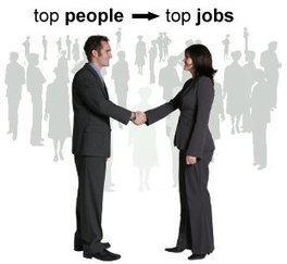 Top Job Seekers Prepare for Interviews in Advance | Job Seekers Advice with Street Smarts | Scoop.it