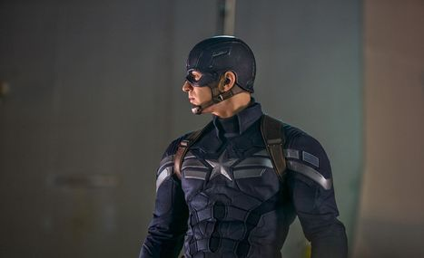 Thursday Box Office: 'Captain America 2' Earns $10.2M | www.guidepedia.info | Scoop.it