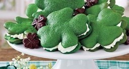 15 St.Patrick's Day Green Desserts | Yummy Recipes | Scoop.it