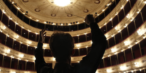 Orchestra Moving to the Internet | Kulturmanagement | Scoop.it
