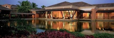 Park Hyatt Goa Resort and Spa online booking   Holiday Rentals   Scoop.it