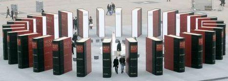 La enciclopedia pierde los papeles | Formar lectores en un mundo visual | Scoop.it