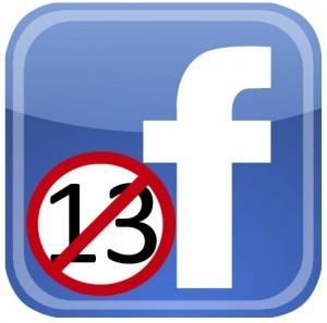 Facebook: Près de 20% des moins de 13 ans ont un compte !   Veille Facebook   Scoop.it