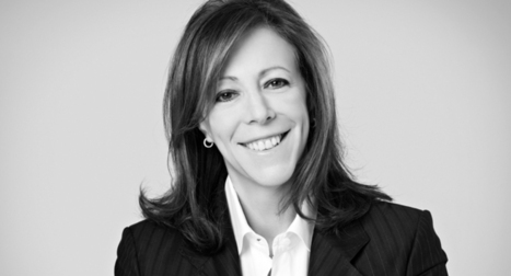 Tribeca Film Festival: Jane Rosenthal on the Future of Film and Why Story Still Matters | tourism storytelling | Scoop.it