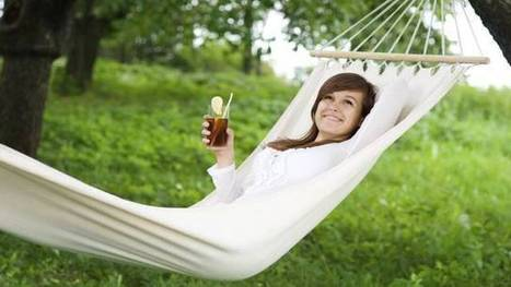 Ways to De-Stress Yourself - LifeHacker India   How to manage stress   Scoop.it