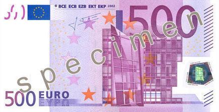 A savoir : Notre monnaie - Le site officiel des billets et pièces d'Euros.