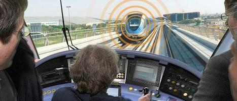 The Internet of Things in Rail | Asset Management Engineering | Scoop.it
