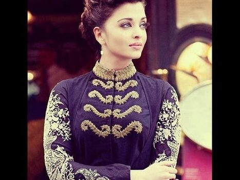 21 Gorgeous Looks Of Aishwarya Rai That'll Mesmerize You   fashion   Scoop.it