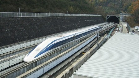 The Future of Train Travel: Life in Hyper-Speed - ArchDaily | Travel-Turkey | Scoop.it