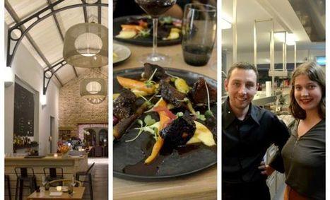 La Gare d'Hamois, Grégory Gillain et les #SPYoungTalents | Vins & gourmandises | Scoop.it