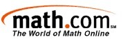 Math.com - World of Math Online | K-12 Web Resources - Math | Scoop.it