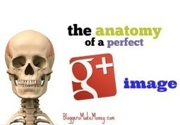The Anatomy of an Effective Google Plus Image | SEO | Scoop.it