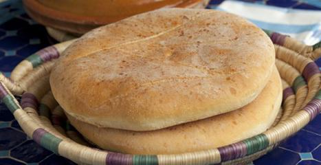 TOP 10 des pains du monde à refaire à la maison | recettes de cuisine de campagne | Scoop.it