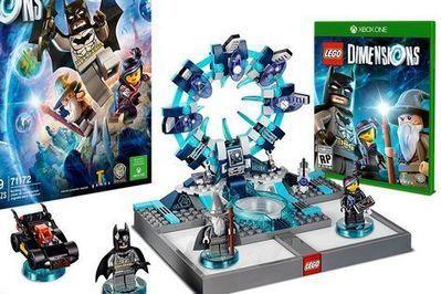 Lego Dimensions officieel aangekondigd | 4pip | Scoop.it