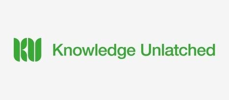 Quand bibliothèques et éditeurs financent des contenus sous licence Creative Commons   Bibliothèque, web et numérique   Scoop.it