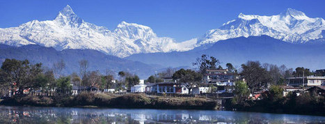Discover the Beautiful City of Kathmandu in Nepal | All About Nepal | Scoop.it