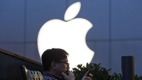 Apple rushes out iPhone software patch - FT.com | Business Video Directory | Scoop.it