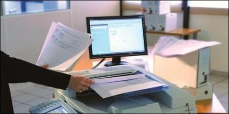 L'essentiel Online - Archivage électronique: la loi arrive - Luxembourg | Confiance dans le Cloud | Scoop.it