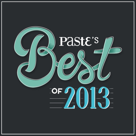 The 50 Best Albums of 2013 - Paste Magazine | SongsSmiths | Scoop.it