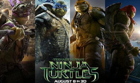 Watch Teenage Mutant Ninja Turtles Online Free   movies   Scoop.it