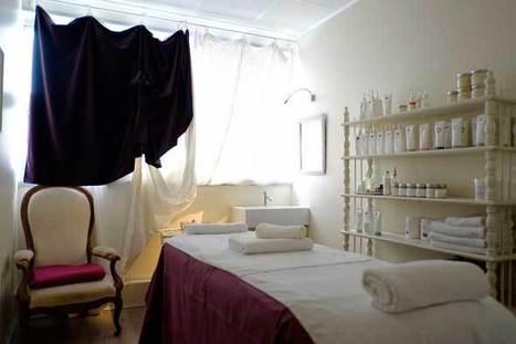 Trattamenti estetici: Beauty Time a Reggio Emilia   Via dei Gonzaga   Percorso SPA a Reggio Emilia   Via dei Gonzaga   Scoop.it