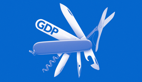GDP: An Imperfect Measure of Progress   HumanGeo@Parrish   Scoop.it