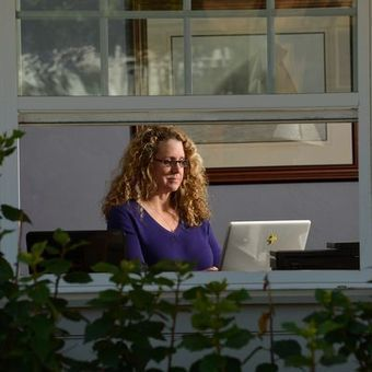 The work-from-home tug of war | Mobile Workforce | Scoop.it